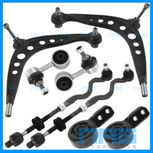 KIT BRAZOS DE SUSPENSION TRAPECIOS 8 PIEZAS BMW SERIE 3 E36 + Z3 COUPE ROADSTER