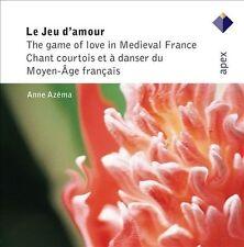 Jeu D'Amour, New Music