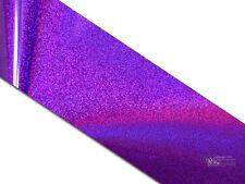 Transferfolie Folie 20cmx 6cm Nailart Lila #00330-071
