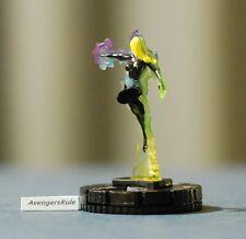 DC Heroclix Batman 040 Halo Rare