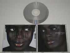 Desiree / Rêve Soldat (Sony Musique Royaume-Uni 509741 5) CD Album