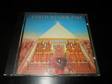 Earth, Wind & Fire -  All´n All - CD
