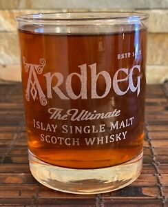 ARDBEG Collectible Whiskey Glass