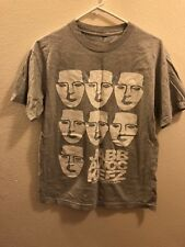 Jabbawockeez Graphic Shirt Size M