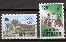 NA NVPH 985-86 Gecombineerde Uitgifte 1991 Postfris