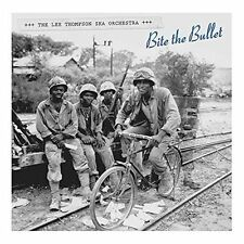 Lee Thompson SKA Orchestra Bite The Bullet CD (released August 26th 2016)