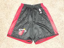 Miami Heat Champion Original Vintage Men's NBA Basketball Shorts XL (New)