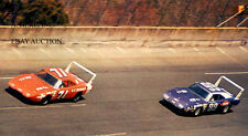 1969 Dodge Charger Daytona - Glotzbach & Isaac – 1970 Daytona 500 - photograph