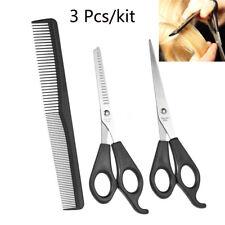 Grillen shears friseur schere, kamm hat haare ausdünnung Schneiden von Haaren