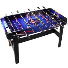 Family Foosball Soccer Table Sized Arcade Game Room Hockey Sport Competition 48""