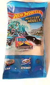 Hot Wheels Mystery Models '65 Ford Ranchero #3 [series 3]. NEW VHTF