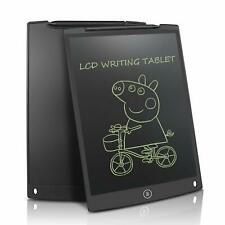 Tableta de Escritura Writing Tablet 12 Pulgada LCD Tablero de Dibujo Digital