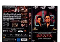 Donnie Brasco (2004) DVD