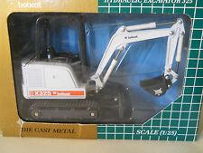 Bobcat X325 Hydraulic Excavator 325 1:25