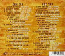 CD de musique compilation pour Blues various