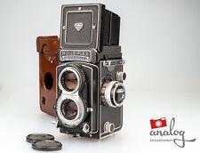 Rolleiflex T 3.5 K8 T2  |  klassische-kameras An- und Verkauf