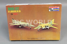 HASEGAWA MiniCraft 1/72 Model JET Plane MIG-27 FLOGGER D  #A3