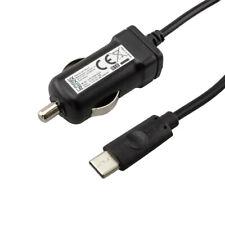 caseroxx Cargador de coche para LeEco Le 2 X520  USB TYPE-C Cable