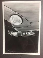 """1991 / 1992 Porsche 968 Front Clip Factory issued Press Photo """"Werkfoto"""" RARE!!"""