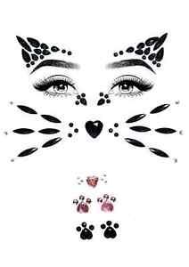 Animal Face Jewels Leg Avenue Eye031