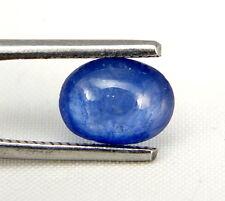 TOP SAPPHIRE : 2,42 Natürlicher Blau Saphir aus Ceylon