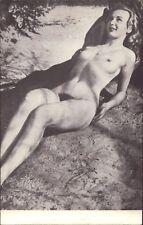 Akt Erotik Vintage Foto Kunst Frau Nackt Busen - Nude Women Erotic Photo (K-3010