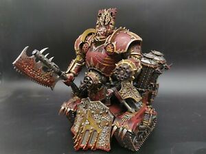 Warhammer 40k khorne Lord of skulls pro painted made to order