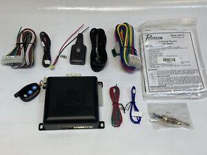 Prestige APS51 Remote Car Starter & Keyless Entry System (REFURBISHED)