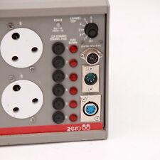 zero 88 betapack 1 dimmer Stage theatre lighting suit Strand house light