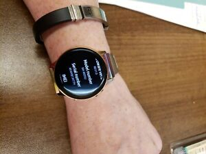 Samsung Galaxy Watch Active2 Rose Gold
