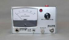 Ancien appareil de mesures micro-ampères Micromonta 270-1751