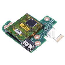 DA0UM2TH6C0 Original Dell Inspiron 14z 1470 USB Port Board w/ Card Reader KTX5C