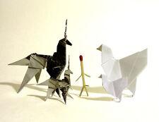 BLADE RUNNER - Origami Prop Set (Chicken, Matchstick, Unicorn)
