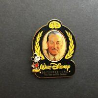 WDW - Walt's 100th Birthday Mickey Mouse & Walt Disney - Disney Pin 8467
