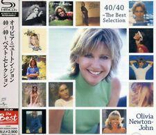 40/40 The Best Selection - 2 DISC SET - Olivia Newton-John (CD New)