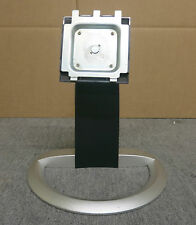 DELL 1704 FP Girevole Display LCD SCHERMO DEL COMPUTER MONITOR STAND MOUNT BASE