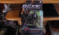 Hasbro Gi Joe The Rise of the cobra viper commando desert ambush