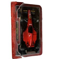 Ferrari F1 Collection 1:43 412T2 Jean Alesi 1995 NO Spark Minichamps