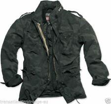 M65 Jacken im Militärstil-Thema