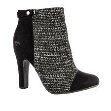 Stiletto Standard Width (D) Casual Boots for Women
