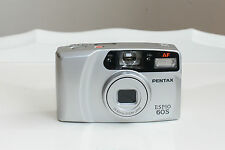 Pentax Espio 60 S AF Zoom Compact 35mm Camera 35-60mm, Excellent Condition, 1932
