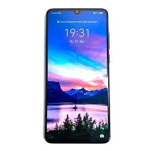 Huawei P30 128 GB Duo SIM Blau Smartphone - TOP ZUSTAND