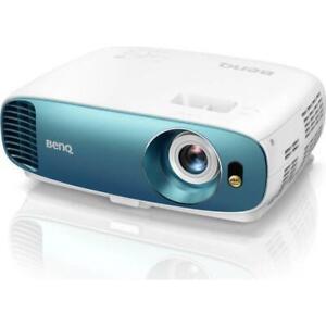 BenQ TK800M 4K UHD Heimkino-Projektor (9H.JLA77.13E) -