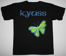 New KYUSS BLACK Men Short Sleeve Fashion tee T-Shirt S-4Xl KL511