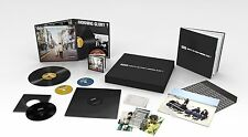 OASIS WHATS THE STORY MORNING GLORY Vinyl Cassette CD Super Deluxe BOXSET NEW