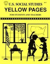 U. S. Social Studies Yellow Pages for Students and Teachers (Kids' Stuff), Lamor