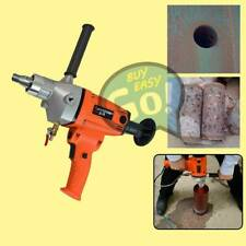 Profession Wet Diamond Core Drill Multiple-Use Reinforced 51mm For Concrete A8K5