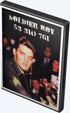 Elvis, Soldier Boy 53 310 761 : Elvis Presley's Military Tour Of Duty 1958-1960