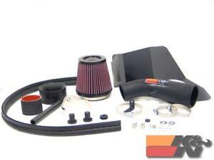 K&N Air Intake System For CHRYSLER PT CRUISER L4-2.0L F/I, 2000-2005 57I-1500