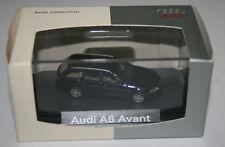 Camiones de automodelismo y aeromodelismo Audi A6 audi